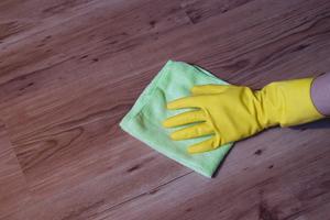 Hardwood Floor Cleaning Sherman Oaks