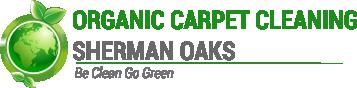 Organic Carpet Cleaning Sherman Oaks