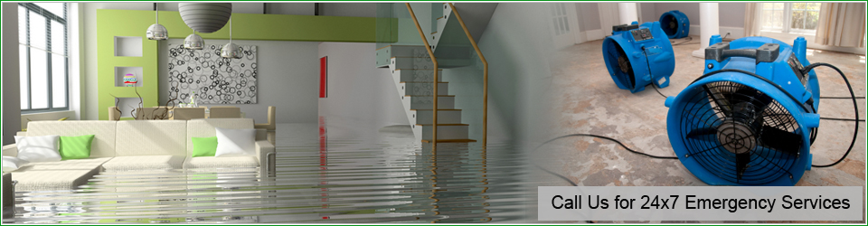 Water Damage Restoration Sherman Oaks